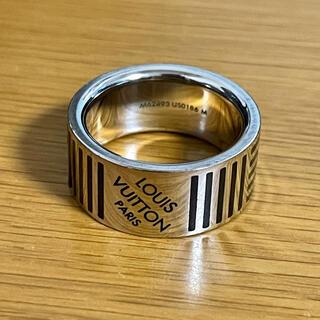 ルイヴィトン(LOUIS VUITTON)のルイヴィトン/LOUISVUITTON リング サイズ19号(リング(指輪))