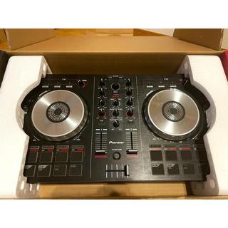 パイオニア(Pioneer)のPioneer serato DDJ-SB(DJコントローラー)