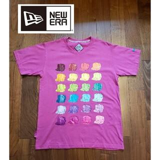 ニューエラー(NEW ERA)のニューエラ Tシャツ NEWERA 半袖(Tシャツ/カットソー(半袖/袖なし))