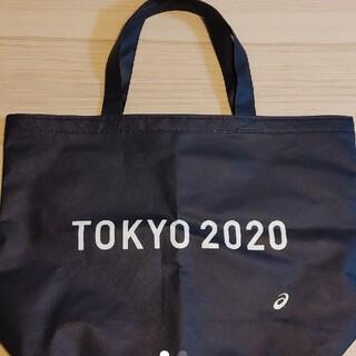 アシックス(asics)の値下げ!!東京2020 オリンピック アシックス バック(ノベルティグッズ)