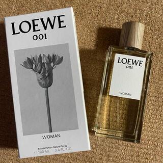 LOEWE - LOEWE 香水 001ウーマン 100ml