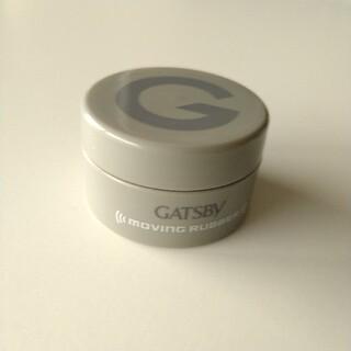 ギャッツビー GATSBY ムービングラバー グランジマット 携帯用 お試し用