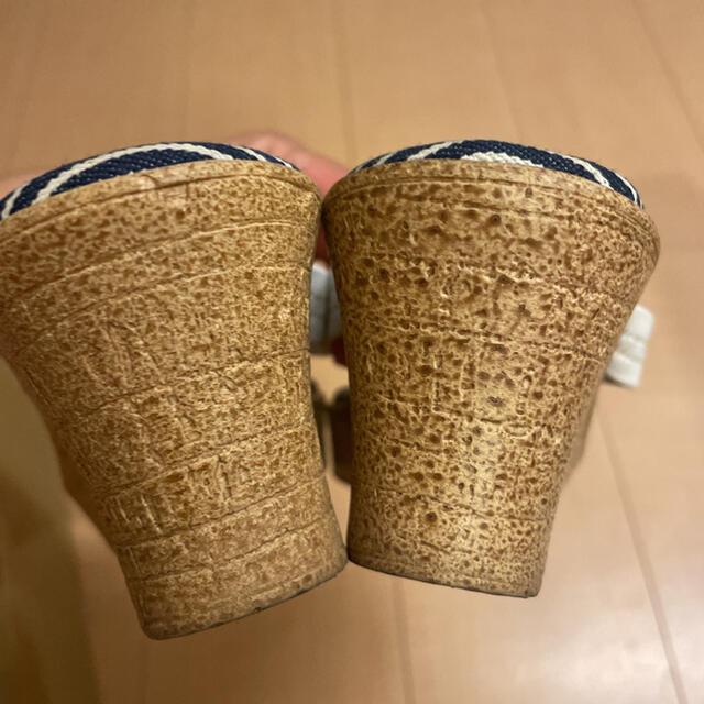 ISLAND SLIPPER(アイランドスリッパ)の〜ISLAND SLIPPER〜アイランドスリッパ サンダル レディースの靴/シューズ(サンダル)の商品写真