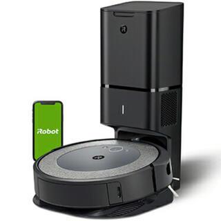 アイロボット(iRobot)のdidi様 ルンバ i3+ ロボット掃除機 wifi 対応 全自動 吸引力(掃除機)