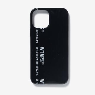ダブルタップス(W)taps)のwtaps BUMPER iPhone case TPU (iPhoneケース)