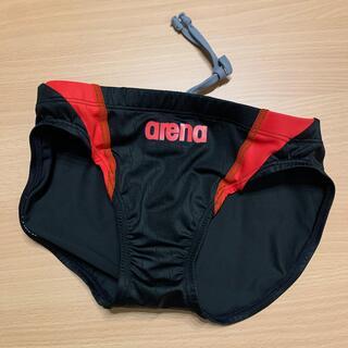 アリーナ(arena)のarena 競泳水着 Mサイズ(水着)