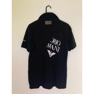 エンポリオアルマーニ(Emporio Armani)のポロシャツ メンズ ARMANI FOR JAPAN(ポロシャツ)