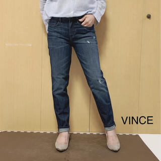 ビンス(Vince)のVince デニム(デニム/ジーンズ)