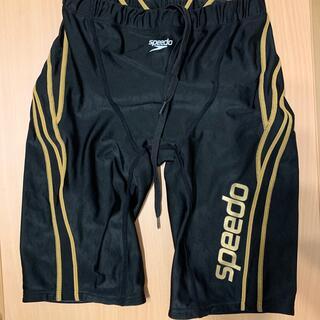 スピード(SPEEDO)のSpeedo 競泳水着 Lサイズ(水着)