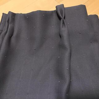 ムジルシリョウヒン(MUJI (無印良品))の無印良品 / カーテン 2枚組(丈105・178cm)(カーテン)
