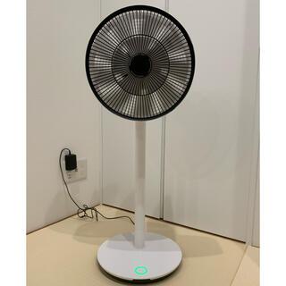 バルミューダ(BALMUDA)のバルミューダ GREEN FAN2+ 扇風機(扇風機)