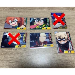 タカラトミー(Takara Tomy)のヒロアカ コレクターズカード4(カード)