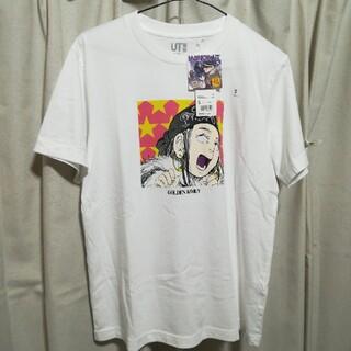 ユニクロ(UNIQLO)のゴールデンカムイ Tシャツ(その他)