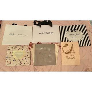 Les Merveilleuses LADUREE - かわいいブランド ショップ袋