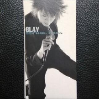 【送料無料】8cm CD ♪ GLAY ♪ここではない、どこかへ♪(ポップス/ロック(邦楽))