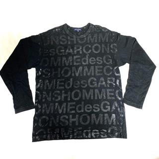 コムデギャルソン(COMME des GARCONS)のiwashi134様専用❣️ GARCONSTシャツ2枚(Tシャツ/カットソー(七分/長袖))