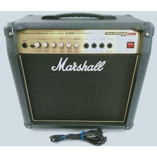 【良品】 Marshall / Valvestate 2000 AVT20(パワーアンプ)