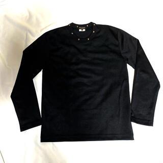 コムデギャルソンオムプリュス(COMME des GARCONS HOMME PLUS)のCOMME des  GARCONS HOMME PLUS Tシャツ(Tシャツ/カットソー(七分/長袖))