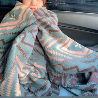 ペンドルトン(PENDLETON)のペンドルトン 大判ブランケット(寝袋/寝具)