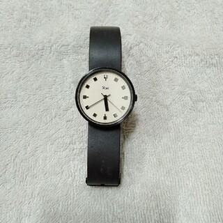 アルバ(ALBA)の腕時計 riki  メンズ レディース ALBA(腕時計)