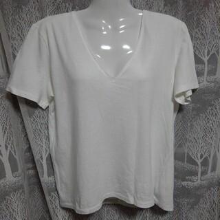 グッチ(Gucci)のGucci Tシャツ  (白)(Tシャツ(半袖/袖なし))