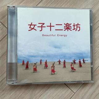 女子一二楽坊CD、DVD2枚セット(ポピュラー)