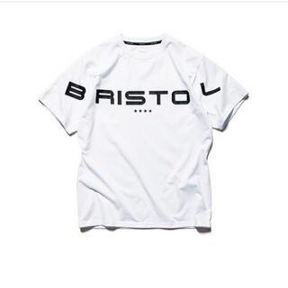 ソフ(SOPH)の新品未使用 F.C.R.B Bristol 46STARS TEE (Tシャツ/カットソー(半袖/袖なし))