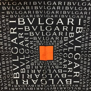 ブルガリ(BVLGARI)のBVLGARIスカーフ(バンダナ/スカーフ)