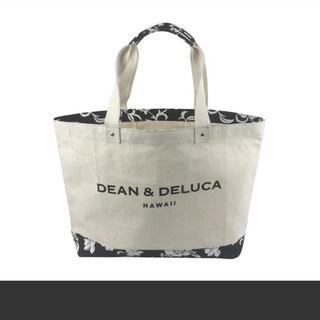 DEAN&DELUCA ハワイ Lサイズ(トートバッグ)