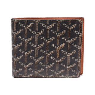 ゴヤール(GOYARD)のゴヤール GOYARD 二つ折り財布    メンズ(折り財布)