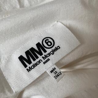 エムエムシックス(MM6)のmm6 チュニック(チュニック)