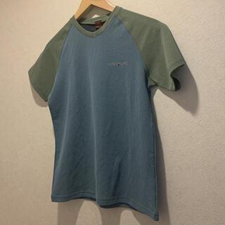 モンベル(mont bell)のモンベル ♡ ドライシャツ(Tシャツ(半袖/袖なし))