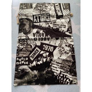 ヴィヴィアンウエストウッド(Vivienne Westwood)のヴィヴィアンウエストウッド☆ノベルティ巾着(ノベルティグッズ)