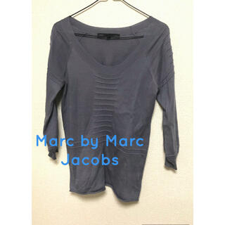 マークバイマークジェイコブス(MARC BY MARC JACOBS)のセーター ニット カットソー マークジェイコブス (ニット/セーター)