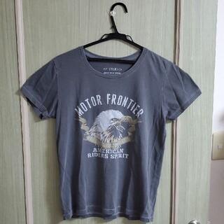 ドゥーズィエムクラス(DEUXIEME CLASSE)のAPSTUDIO購入、グッドロックスピード、イーグルTシャツ(Tシャツ(半袖/袖なし))