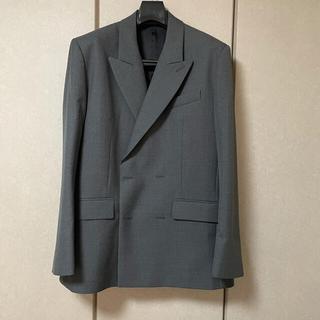 JOHN LAWRENCE SULLIVAN - 20AW ERNEST W. BAKER Tailored Jacket
