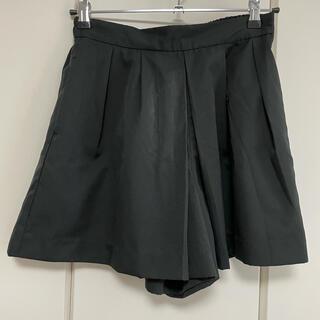 THE EMPORIUM - ジ エンポリアム キュロットスカート