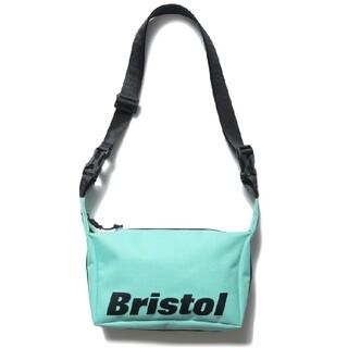 エフシーアールビー(F.C.R.B.)のF.C.Real Bristol 2WAY SMALL SHOULDER BAG(ショルダーバッグ)
