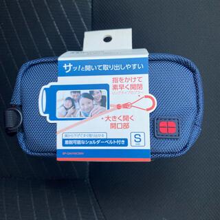 ハクバ(HAKUBA)のHAKUBA ムービーケース ビデオカメラ用 プラスシェル (ケース/バッグ)