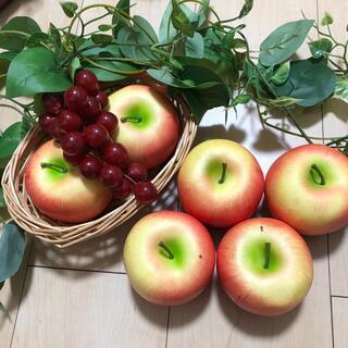 ウェルカムアイテム りんご雑貨(ウェルカムボード)