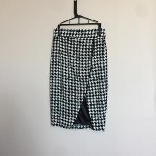 タイトスカート sサイズ(ひざ丈スカート)