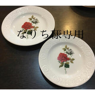 ビレロイアンドボッホ(ビレロイ&ボッホ)の【なりち専用】Boch  20cm プレート ペアセット(食器)