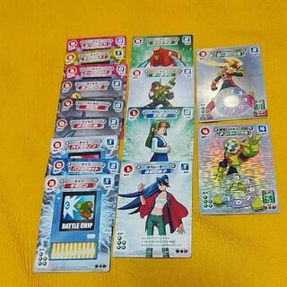 タカラトミー(Takara Tomy)のロックマン エグゼ アクセス カード 15枚(カード)
