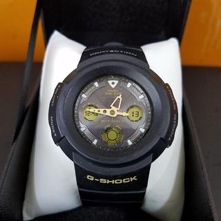 ジーショック(G-SHOCK)のG-shock 25周年電波ソーラーマルチバンド5(腕時計(デジタル))
