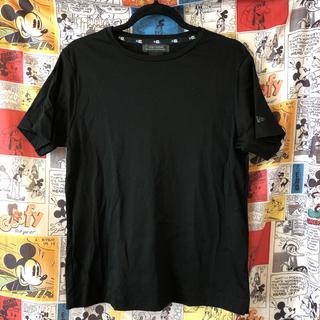 ニューエラー(NEW ERA)のTシャツ 半袖 コラボ NANO UNIVERSE(Tシャツ/カットソー(半袖/袖なし))