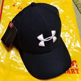 アンダーアーマー(UNDER ARMOUR)の新品 アンダーアーマー キャップ 帽子(キャップ)
