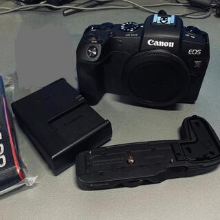 キヤノン(Canon)のCANON EOS RPボディ(ミラーレス一眼)