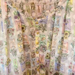 フランシュリッペ(franche lippee)のhanako様専用 フランシュリッペ Mサイズ(シャツ/ブラウス(半袖/袖なし))