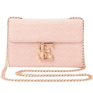 エイミーイストワール(eimy istoire)の ES Monogram Chain Bag  💕(ハンドバッグ)