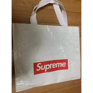 シュプリーム(Supreme)のSupreme 21FW ショッピングバッグ (ショップ袋)